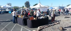 Faith Community Market