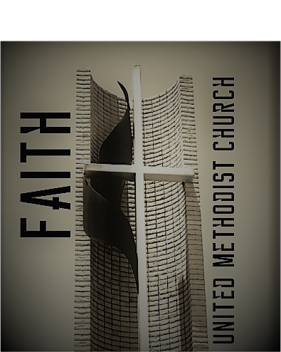 Faith United Methodist Church, Phoenix AZ Logo