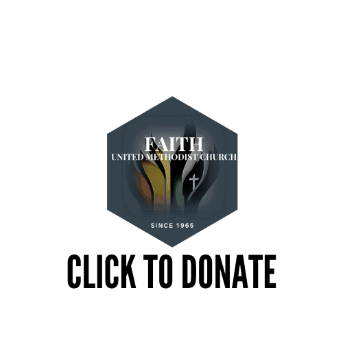 How to support the ministry of Faith UMC...